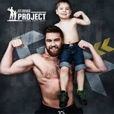Fit Father Project
