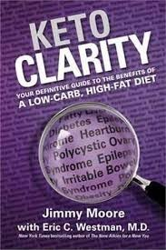 keto clarity jimmy moore